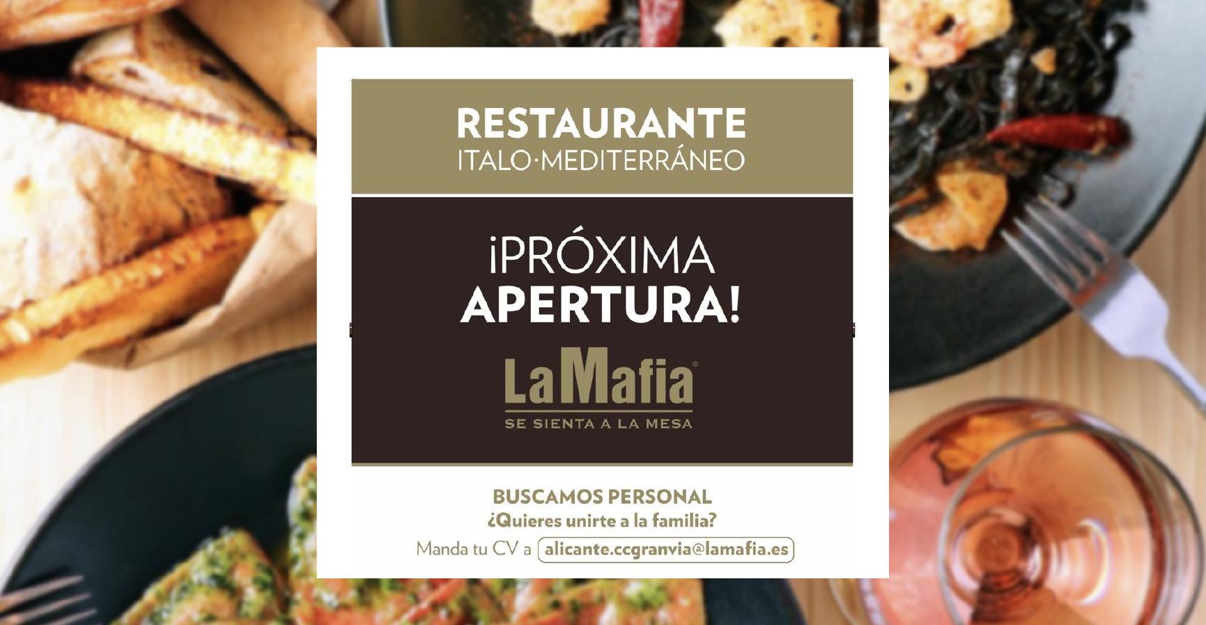 20191212Apertura La Mafia