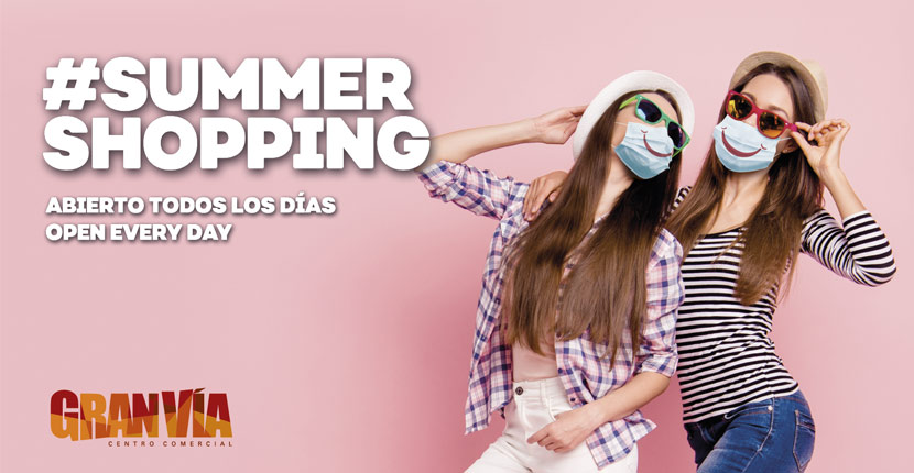 summer-shopping-gran-via-alicante