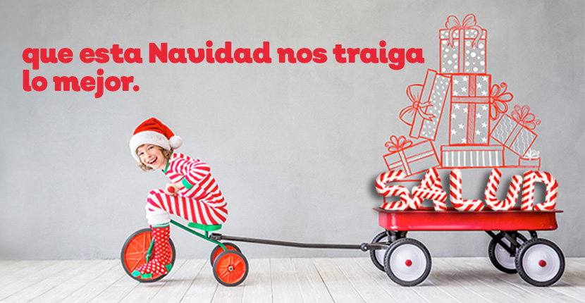 ¡Ya es Navidad en Gran Vía de Alicante!