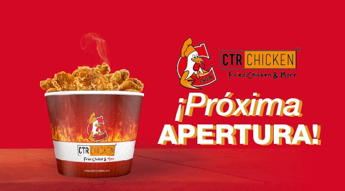 proxima apertura CTR chicken noticia